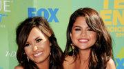 Selena Gomez i Demi Lovato na wspólnym zdjęciu. Zapowiedź duetu?