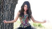 Selena Gomez i konie, których nie ma