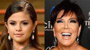 Selena Gomez: Jej nową menadżerką zostanie matka Kim Kardashian!?