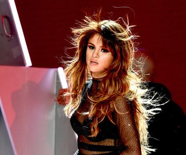 """Selena Gomez: Kobieta Roku 2017 wg """"Billboardu"""""""