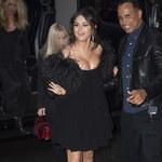 Selena Gomez świeciła biustem na imprezie!