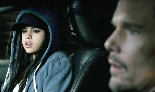 """Selena Gomez w filmie """"Wyścig po życie"""" /"""