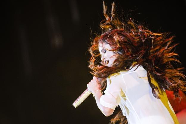Selena Gomez zapomniała się w tańcu fot. Kris Connor /Getty Images/Flash Press Media