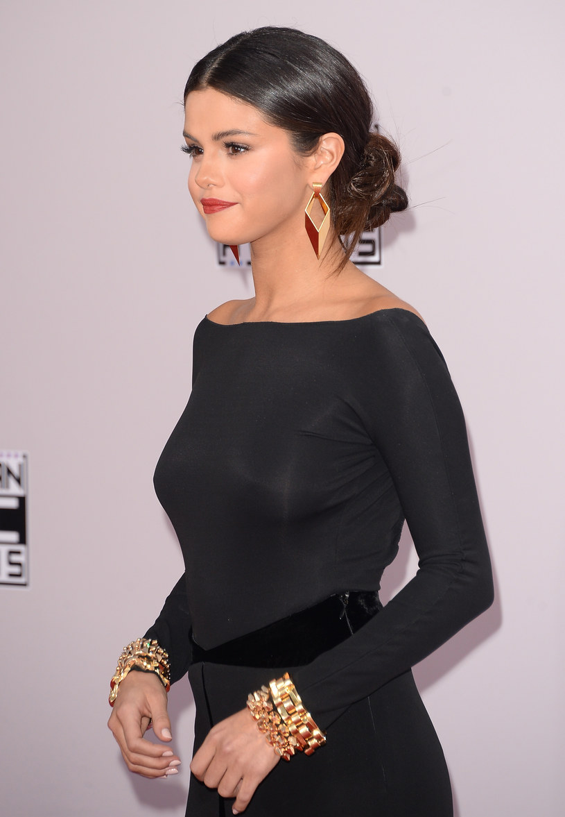 Selena Gomez /Jason Merritt /Getty Images