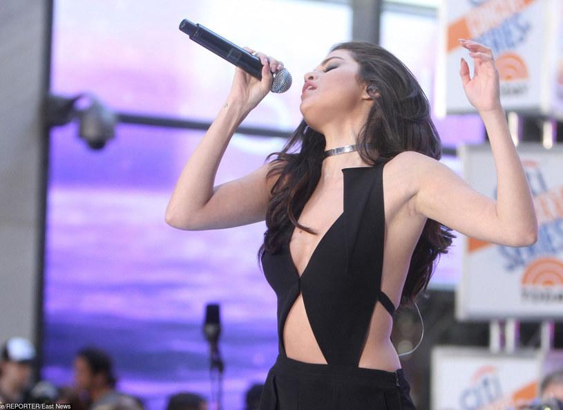 Selena Gomez /FaceToFace/REPORTER /East News