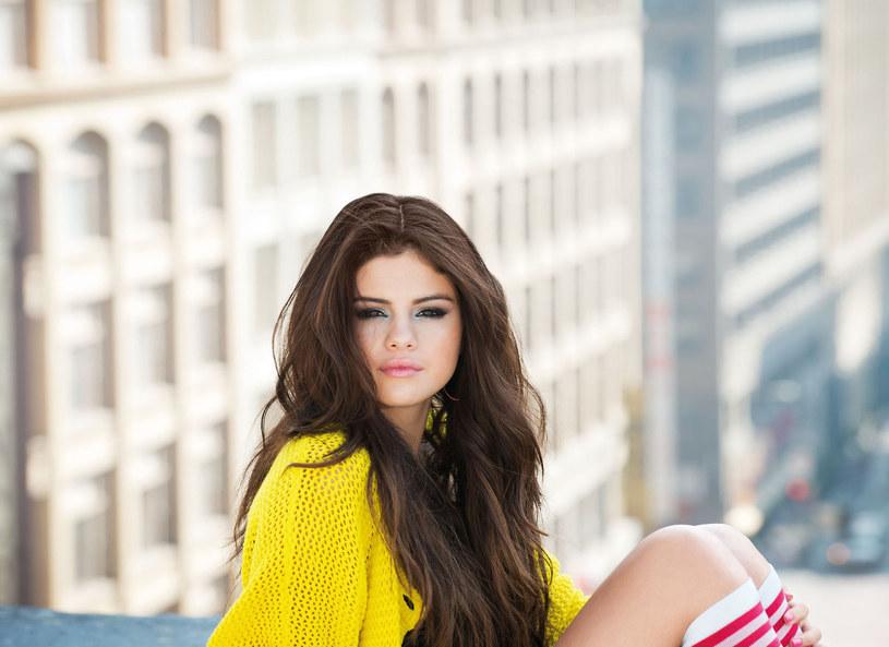 Selena Gomez /Splash News /East News