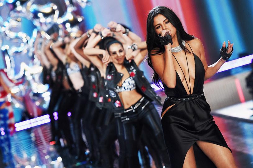 Selena Gomez /Dimitrios Kambouris /Getty Images
