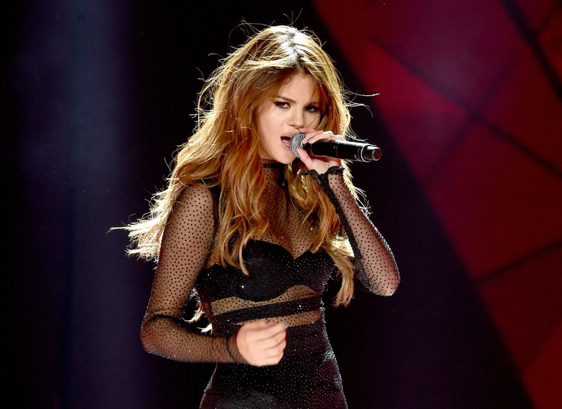 Selena Gomez /Kevin Winter /Getty Images