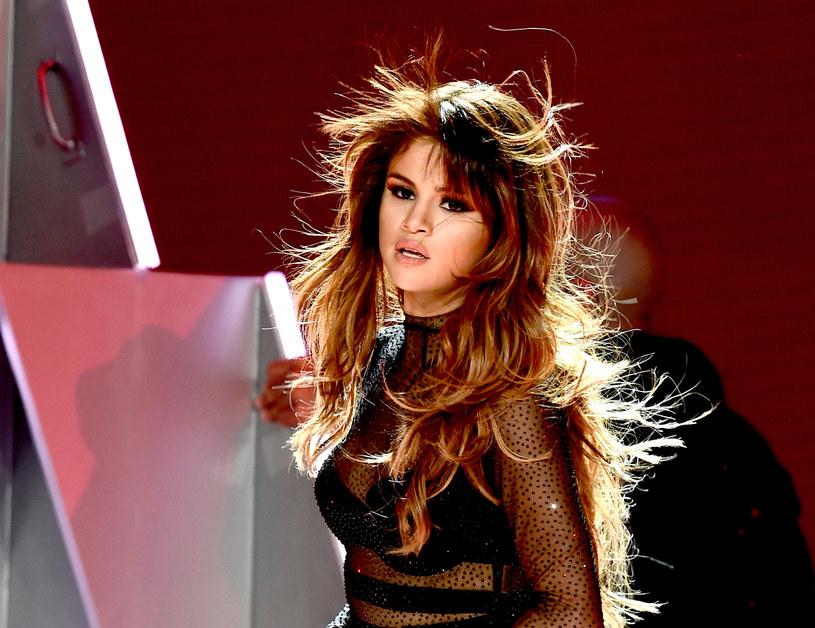 Selena Gomez /Getty Images