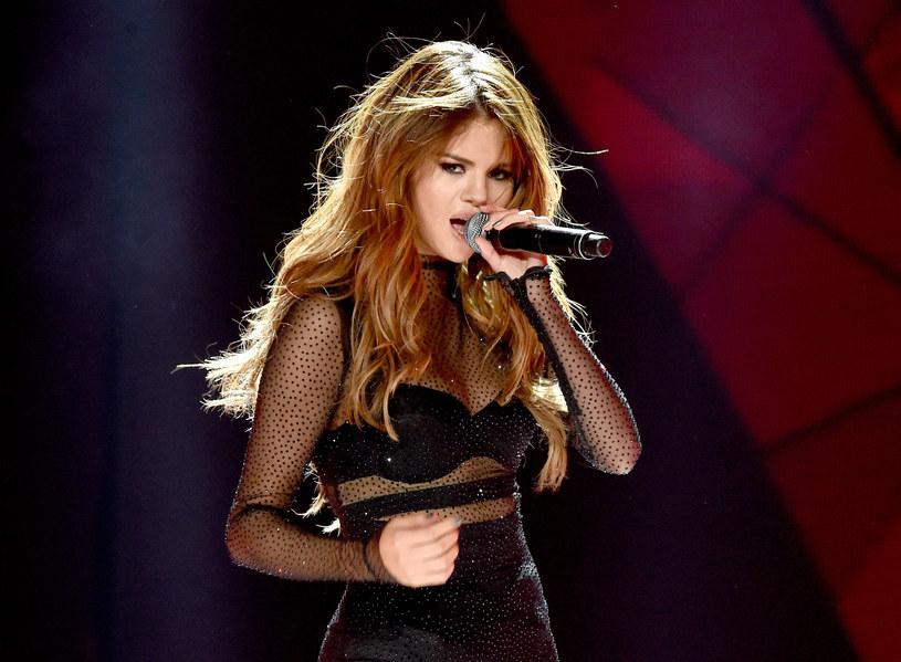 Selena Gomez /East News