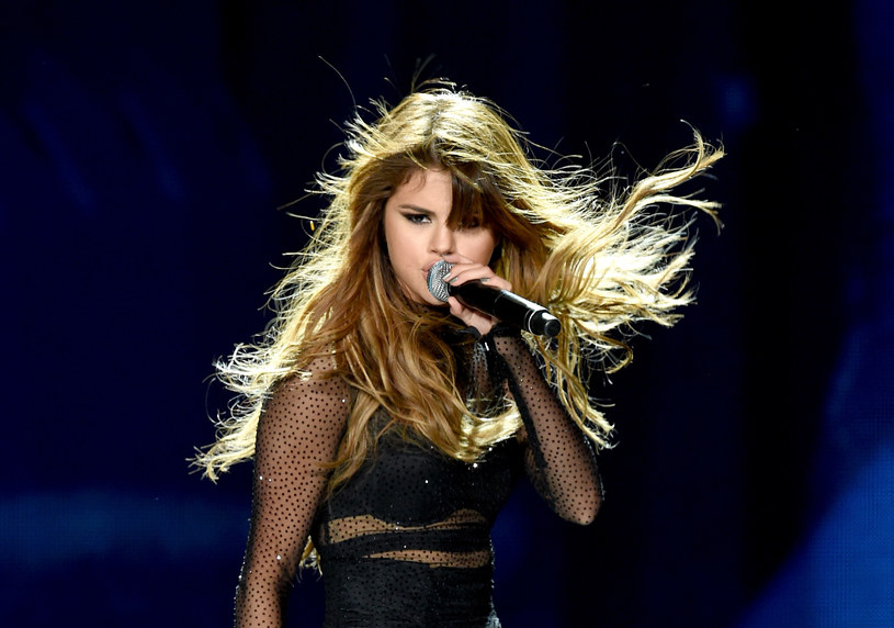 Selena Gomez /Getty Images