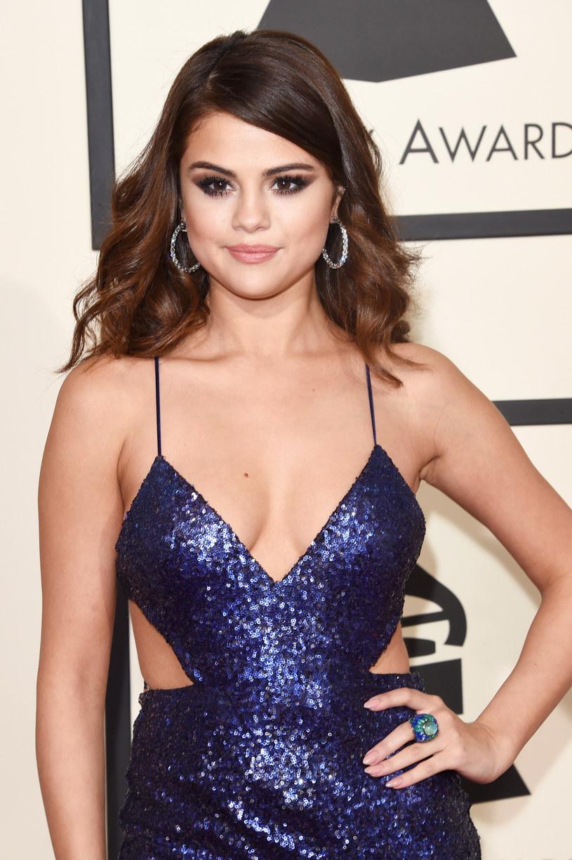 Selena Gomez /Jason Merritt /Getty Images