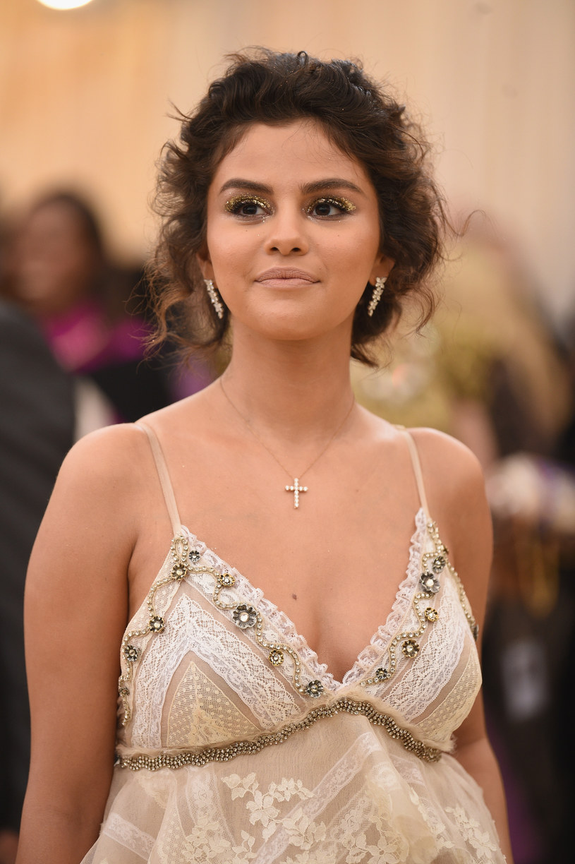 Selena Gomez /Jason Kempin /Getty Images