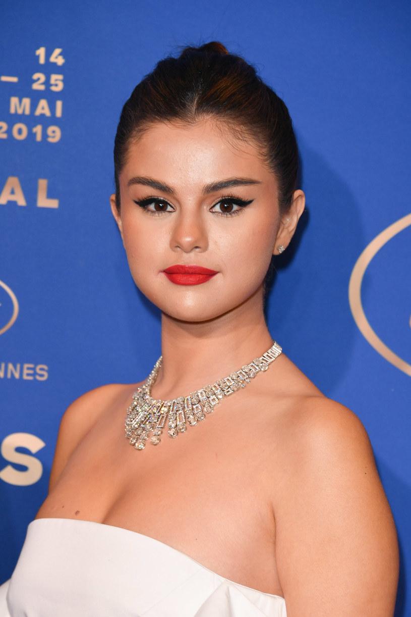 Selena Gomez /George Pimentel /Getty Images