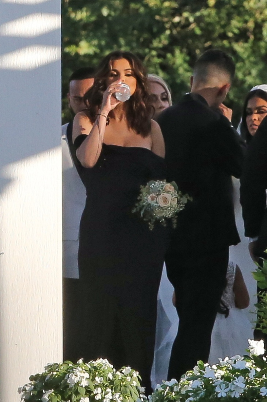 Selena Gomez /SplashNews.com /East News