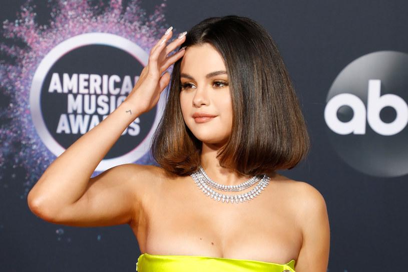 Selena Gomez /Taylor Hill/FilmMagic /Getty Images