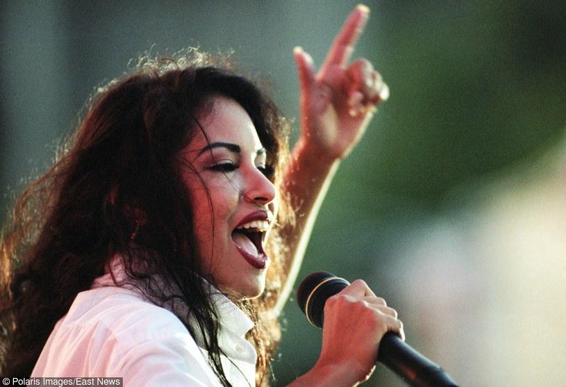 Selena /Polaris /East News