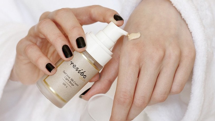 Self Love BB Cream jest odpowiedni dla każdego typu cery /INTERIA.PL/materiały prasowe