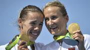 Selfie polskich medalistek