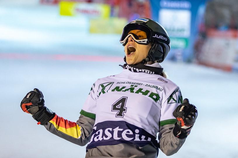 Selina Joerg /Lukas Huter /Newspix