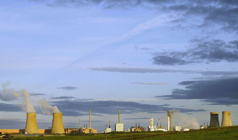 Sellafield /AFP