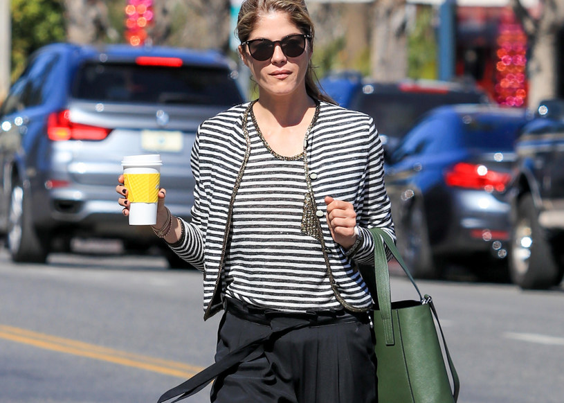Selma Blair /GC Images /Getty Images