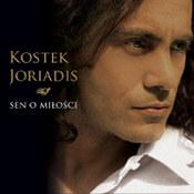 Kostek Joriadis: -Sen o miłości