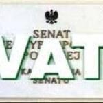 Senat chce 22 proc.VAT