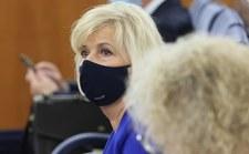 Senat decyduje, czy Lidia Staroń zostanie Rzecznikiem Praw Obywatelskich