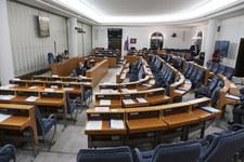 Senat odrzucił nowelizację ustawy covidowej
