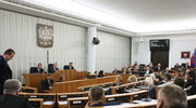 Senat przyjął nowelę Kodeksu wyborczego