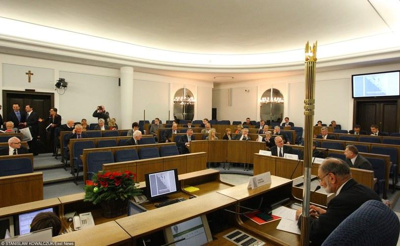 Senat RP /Stanisław Kowalczuk /East News