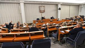 Senat upamiętnił 100. rocznicę Bitwy Warszawskiej i jej zapomnianych bohaterów