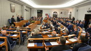 Senat wybrał czworo wicemarszałków izby