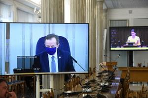 Senat zdecydował w sprawie głosowania korespondencyjnego. Jak głosowano?