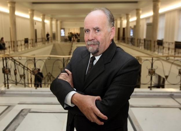 Senator Andrzej Person / fot. P. Bławicki /East News