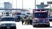 Senator Harry Reid ranny w wypadku samochodowym