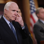 Senator McCain przestrzega Trumpa przed ustępstwami wobec Rosji