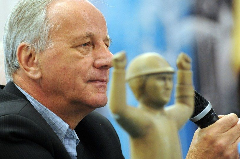 Senator PO Jan Rulewski /Wojciech Stróżyk /Reporter