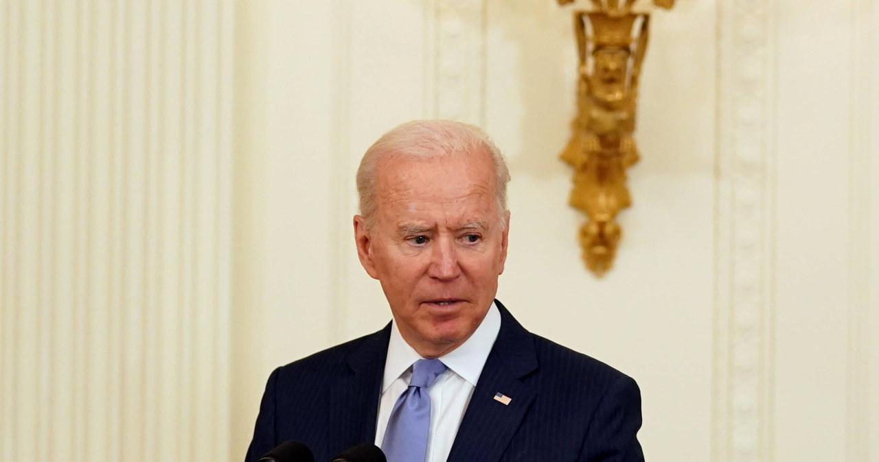 Senator Portman o decyzji Bidena ws. NS2: pomaga Rosji, szkodzi sojusznikom