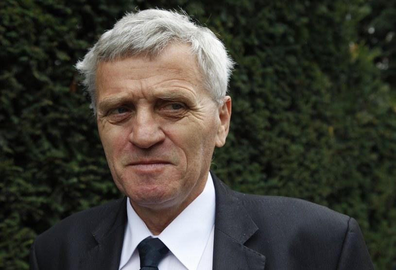 Senator Stanisław Kogut /Stefan Maszewski /Reporter