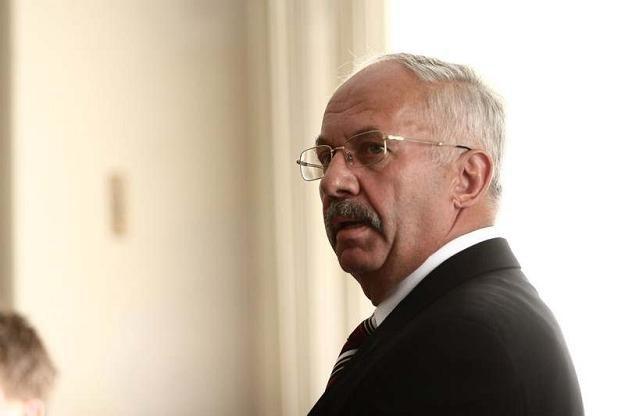 Senator Stokłosa usiądzie z kraja/Fot. J. Wittchen /Reporter
