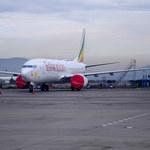 Senegal: Awaryjne lądowanie Boeinga 767
