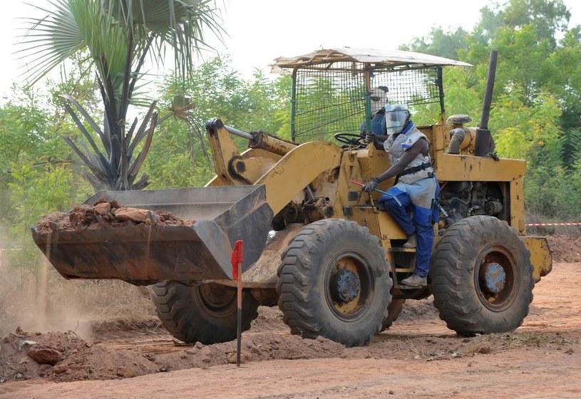 Senegal ma bogactwa naturalne /AFP