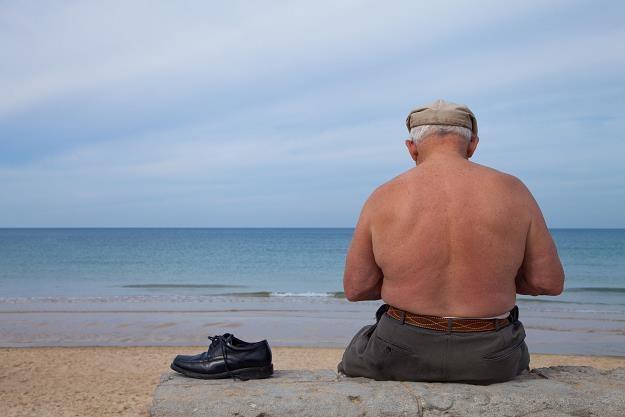 Seniorzy będą ważną grupą konsumentów /©123RF/PICSEL