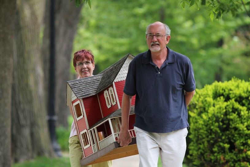 Seniorzy coraz bardziej są zainteresowani rentami dożywotnimi /123RF/PICSEL