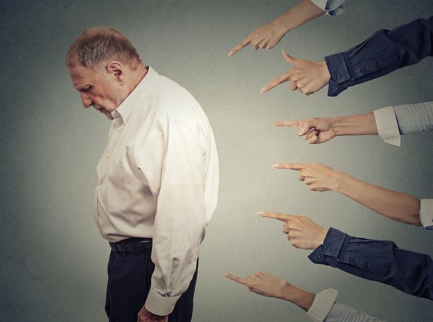 Seniorzy mają najtrudniej na rynku pracy /123RF/PICSEL