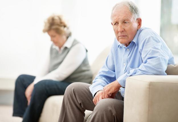 Seniorzy Mówią: wystarczyłoby 300 zł... /© Panthermedia