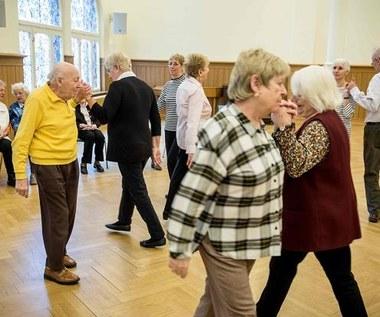 Seniorzy - największy przyrost w grupie 80 plus