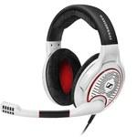 Sennheiser G4ME ONE - test słuchawek